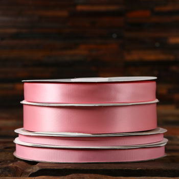 Peony double faced satin ribbon grosgrain satin ribbon bulk or wholesale www.tealsprairie